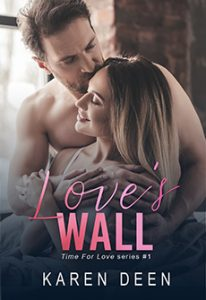 Love's Wall - The first book in the Time For Love Series