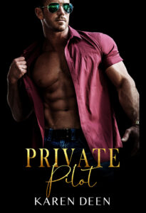 Private Pilot - paperback book