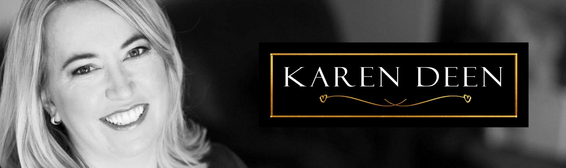 Karen Dean - Romance Author