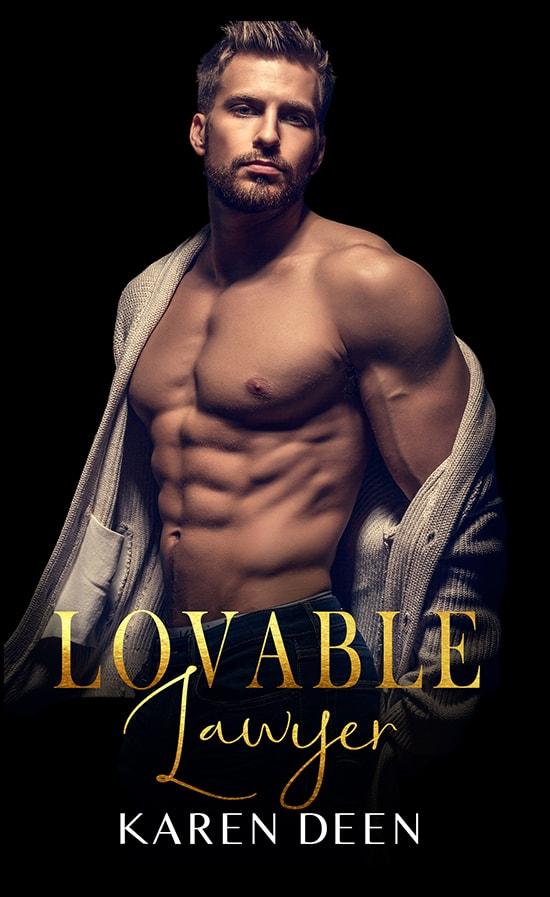 Lovable Lawyer by Karen Dean